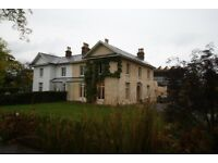 Large, furnished, 5 bed victorian town house available 4.8.18