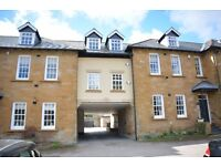 2 Bedroom second floor apartment located in the centre of Lanchester village.