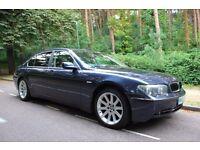 BMW 745 LI - Limo - Stunning Executive car - Every Extra! Massage seats!