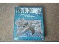 Photomosaics Jigsaw Puzzle