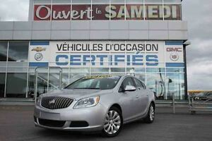 2016 Buick VERANO SEDAN CONVENIENCE DEMARREUR A DISTANCE + CAMER