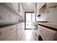 4 Double Bedroom House In Streatham With Private Garden, Only 4 Mins Walk To Railway Station