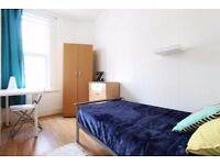 *R** SINGLE ROOM IN TURNPIKE LANE 120 PW ALL BILLS INCLUDED
