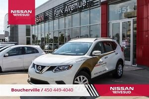 2016 Nissan Rogue S AWD, A/C, GRP ELECT, CAMERA *DEMO* - PROMO