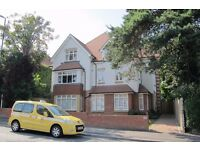 One Bedroom Ground Floor Flat on Charminster Road, Bournemouth