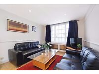 Spacious two bedroom flat to rent in Marble Arch