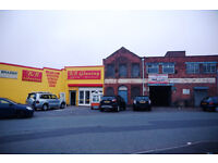 First Floor Offices and Workspace, Sydenham Road, Birmingham B11 From £143.00 pcm.