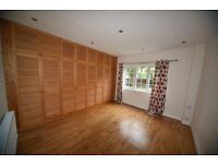 Just refurbished one bedroom ground floor flat in Finchley.