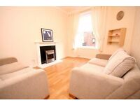 1 Bed Furnished Flat, Stevenson Street, Bridgeton,