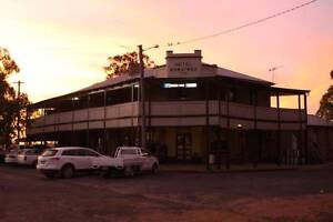 Not Just a Pub, it's the heart of the community! Armatree Gilgandra Area Preview