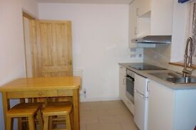 1-Bedroom fully furnished flat in Barton