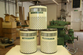 Microclene Air filters MC400