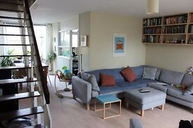 3 Bedroom House to rent, fully furnished in West Dulwich, SE21