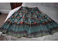 Fat Face Skirt