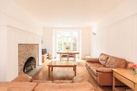 Beautiful Westend Garden Flat available for short let in May