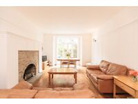 Beautiful Westend Garden Flat