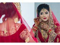 Islamic Wedding Photography & Videography Whitechapel: Bangladeshi Bengali Desi: Female Photographer