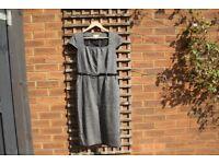 Monsoon Women's Office dress, 46% Wool, Size 10, £20