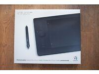 Wacom Inutos Pro M tablet
