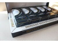 15 Donnay International Golf Balls