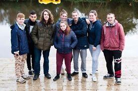 FREE 12 week personal development programme - Team in Leamington