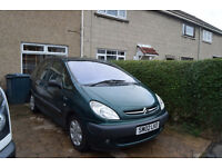 Citreon Xsara Picasso 1.6
