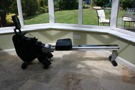 VFit AMR1 rowing machine
