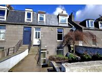 CENTRALLY LOCATED FLAT IN ABERDEEN
