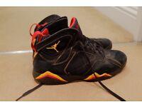 Air Jordan 7 Citrus