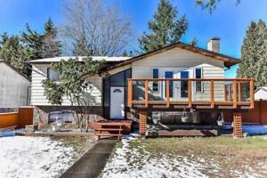 8631 152A STREET Surrey, British Columbia