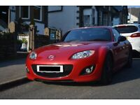 BBR super 200 MX5 Mk 3.5 Sport Black 2011