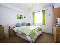 Spacious two double bedroom apartment with balcony