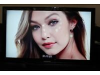 """26"""" SAMSUNG LE26R73BD FULL HD LCD TV WITH BUILT IN FREE VIEW IN GREAT CONDITION."""