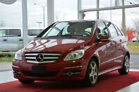2010 Mercedes-Benz B-Class B200 TURBO AMG TOIT PANORAMIQUE MAGS