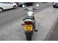 Kawasaki 750 for sale £1000