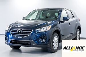 2016 Mazda CX-5 GS LE CENTRE DE LIQUIDATION VALLEYFIELDMAZDA.COM