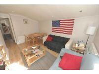 Beautifully presented 2 bedroom flat to let in East Dulwich, neutral decor separate kitchen