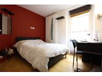 DOUBLE ROOM W1T. Ideal for Professional / Students - Single / Couple. AVAIL NOW Tottenham Court RD