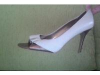 Fancy heels size 8 / 42