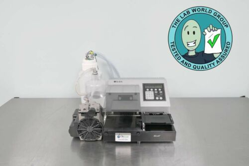 Biotek ELX405R Microplate Washer with Warranty SEE VIDEO