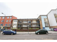 2 BEDROOM FLAT TO RENT IN BOW E3 (LOW DEPOSIT ONLY TWO WEEKS RENT)