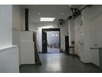 Beautiful Office/Kitchen/Workspace in the heart of Clerkenwell