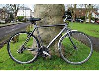 Mens bike, Comet Ridgeback - great condition