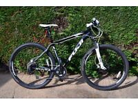 Fuji Nevada 29 1.3 D 2013 Mountain Bike