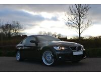 BMW E92 Coupe AC LEATHER MP3 PLAYER AUX 170BHP MANUAL *£5,500* ONO