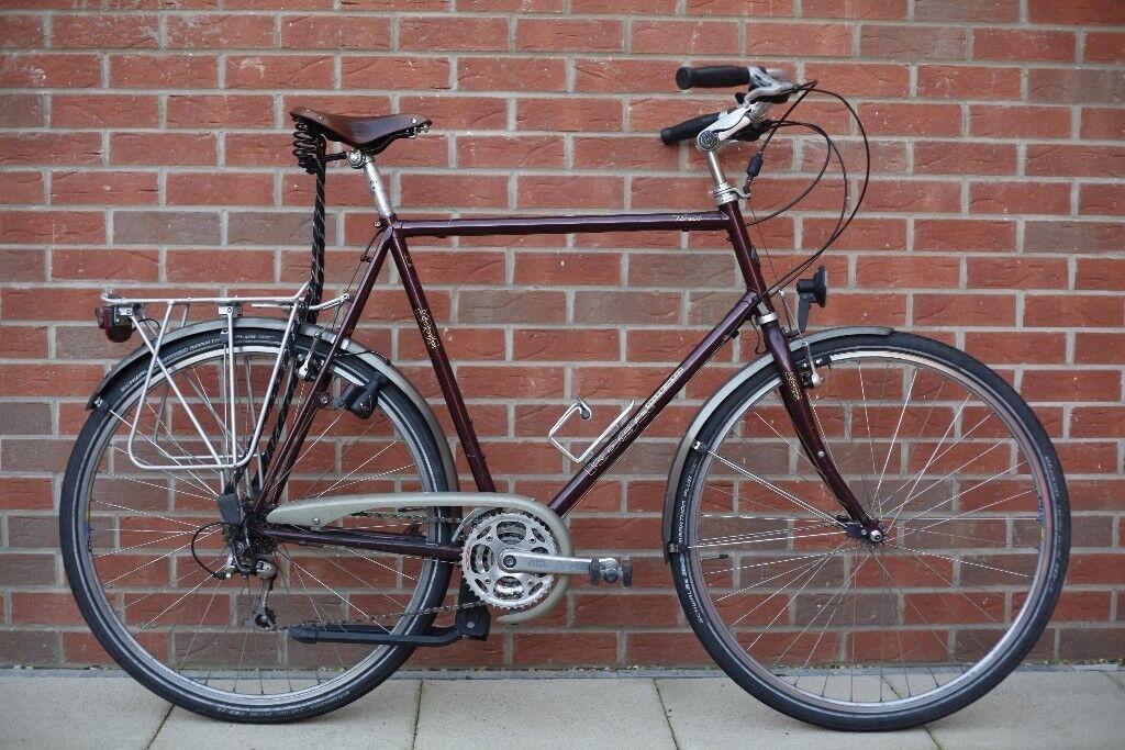 799a9186253 Koga miyata dutch vintage bicycle | in Bournemouth, Dorset | Gumtree