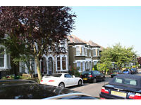 Really Lovely 2 bedroom Ground Floor Flat with Garden Hither Green SE13