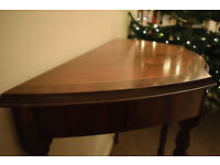 Wooden Side/Hall/Coffee/Telephone Table