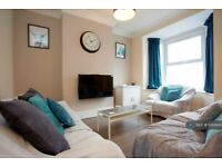 5 bedroom house in Clarke Square, Sheffield, S2 (5 bed) (#1010930)