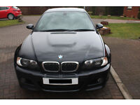 BMW M3 3.2 2dr Full BMW Service History, 2 previous owners, excellent condition.